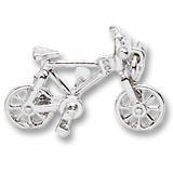 Childs Bycicle Charm