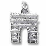631 - L'Arc De Triomphe