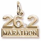 RUN, 26.2 MARATHON w/SPINEL