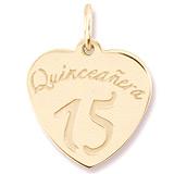 8377 - 15, Quinceanera