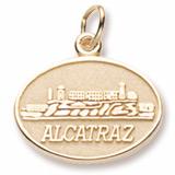 3587 - Alcatraz Island