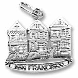 3588 - Victorian House, San Francisco