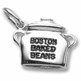 3715 - Boston Baked Beans