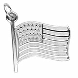 3861 - USA Flag