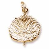 4984 - Aspen Leaf