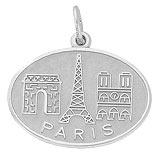 3882 - PARIS MONUMENTS