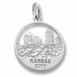 5721 - Kansas City Skyline