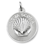 3707 - Nova Scotia Sea Shell